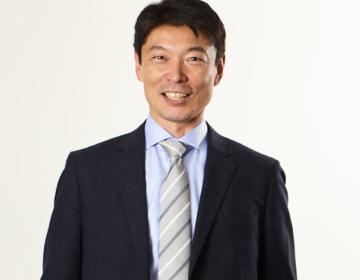 杉田 浩章